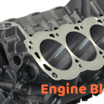 acd automotive services Cracked Engine Block