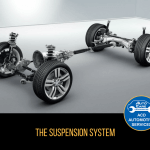 Vehicle Suspension System Troubleshoot