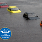 What to do if your car gets into a flash flood