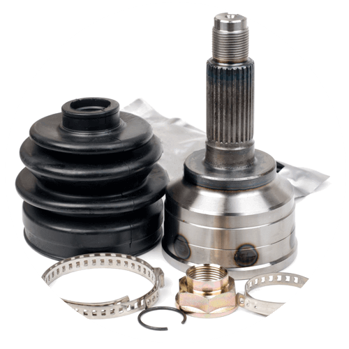 CV Joints & Wheel Bearings/ Suspension