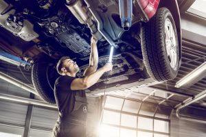 acd automotive services Major Vehicle Service