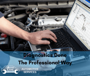 acd automotive services Diagnostics