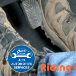 acd automotive services Riding the clutch